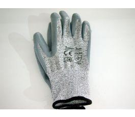 Anti-Cut Coated Glove 4543-Grey