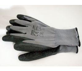 Anti-Cut Coated Glove 2121-Grey