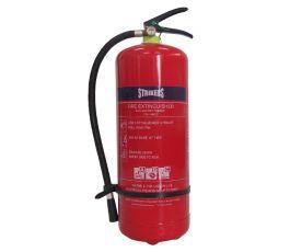Strikers Fire Extinguisher 4kg