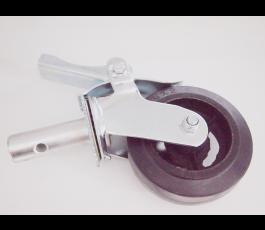 6 Inch JiaZi Wheel