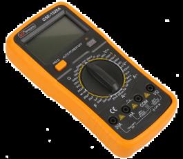 GDS Digital Multimeter